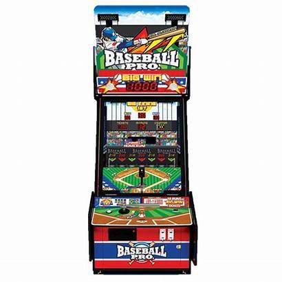 Baseball Pro Arcade Andamiro Betson Games Redemption