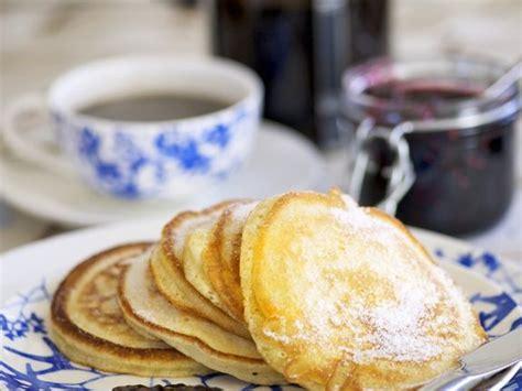 amerikanische pfannkuchen rezept eat smarter