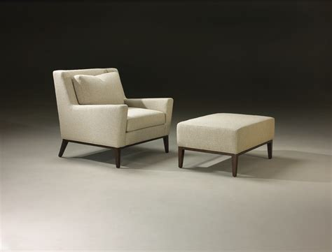 modern lite chair and ottoman from thayer coggin
