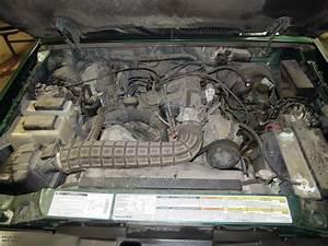 2000 Ford Explorer Engine Motor 4 0l Ohv