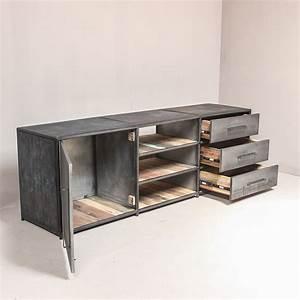 Meuble Tv Style Industriel Pas Cher : meuble industriel pas cher meuble scandinave pas cher lertloy com meubles style industriel pas ~ Teatrodelosmanantiales.com Idées de Décoration