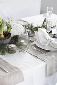 10, Christmas, Table, Setting, Ideas