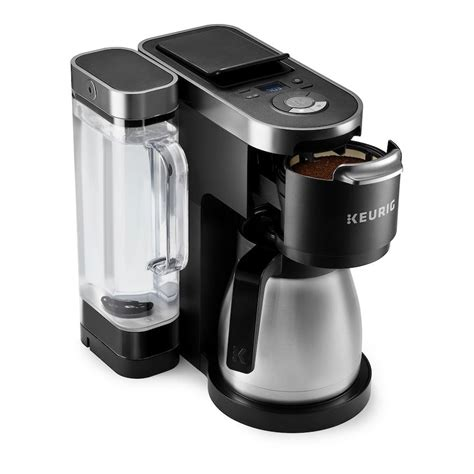 15 stores still shipping during coronavirus. Keurig® K-Duo Plus® Single-Serve & Carafe Coffee Maker | Coffee maker, Home coffee stations ...