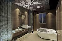 modern master bathroom designs 20 High End Luxurious Modern Master Bathrooms