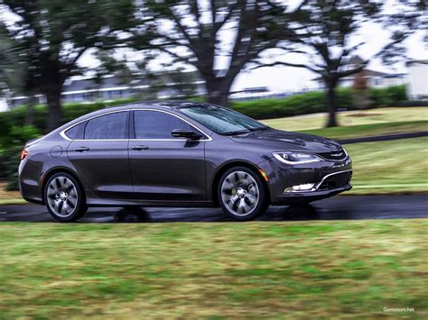 200 Chrysler 2015 Review by 2015 Chrysler 200 Review Consumer Reports Autos Post