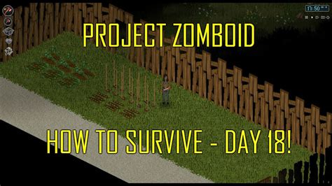 project zomboid   survive day  base building