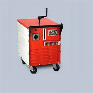 Sterco Two Phase Arc Welding Machine  Tejindra Electric Works  Sterco