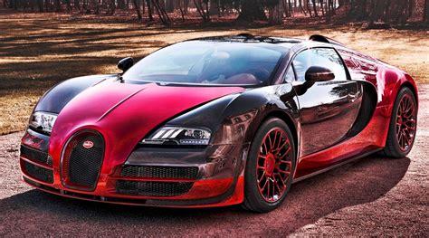 2015 Bugatti Veyron Finale