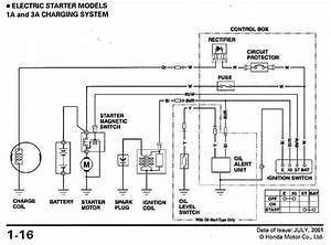 10  Honda Small Engine Wiring Diagramhonda Small Engine
