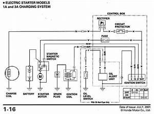 10  Honda Small Engine Wiring Diagram