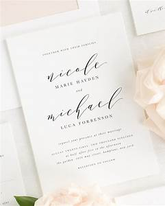 nicole wedding invitation collection shine wedding With wedding invitations order online australia