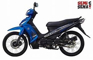 Harga Yamaha Vega Rr  Review  Spesifikasi  U0026 Gambar Oktober