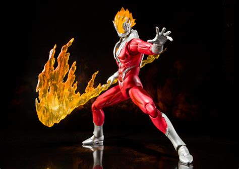 ultra act glen by bandai collectiondx