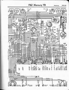 Mercury Wiring Diagrams