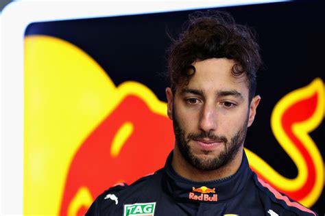 Daniel ricciardo is a disciplined driver who is known for his ever smiling attitude. Eyes Forward: Daniel Ricciardo talks F1 2018