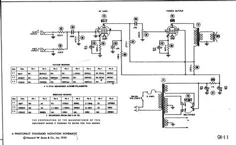silvertone 1448 wiring diagram wiring diagram