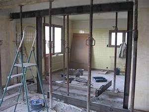 casser les murs agrable casser un mur porteur cout With casser un mur porteur video