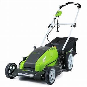 Greenworks 25112 13