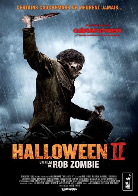 Halloween 5 Cast Michael Myers by Halloween 2 Film 2009 Allocin 233