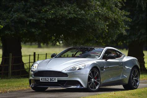Skyfall Silver Aston Martin