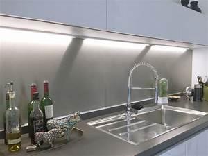choisir le metal adapte pour une credence de cuisine With photo de credence pour cuisine