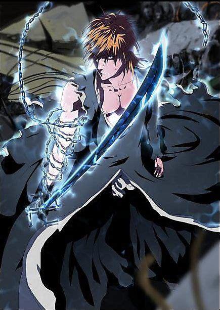anime bankai best 25 ichigo bankai ideas on