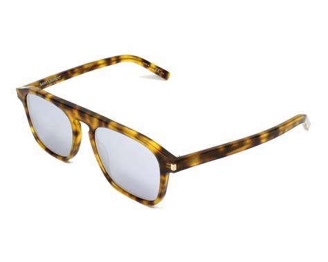 Yves Saint Laurent Sunglasses Sl-158 003 Havana