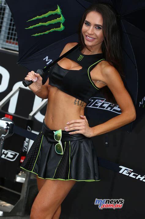 motogp grid girls gallery    mcnewscomau