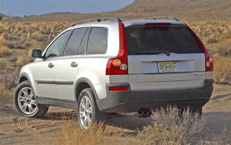 volvo xc  sale pricing features edmunds