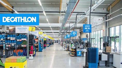 decathlon si鑒e decathlon cerca addetti alle vendite responsabili hostess e steward in italia