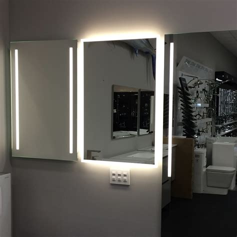 bathroom mirror halo     showroom save