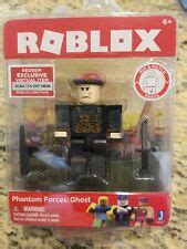 Save with phantom forces promo codes for december 2020. ROBLOX POWERING IMAGINATION PHANTOM FORCES GHOST w ...