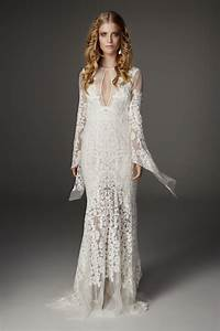 23 incredible long sleeved wedding gowns from local bridal With long sleeved wedding gowns