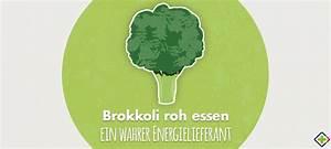 Kann Man Rhabarber Roh Essen : kann man brokkoli roh essen eurapon rohkost ratgeber ~ Eleganceandgraceweddings.com Haus und Dekorationen