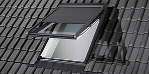 Velux Rollladen Nachrüsten : gtu notausstieg dachfenster f r mehr sicherheit velux ~ Michelbontemps.com Haus und Dekorationen