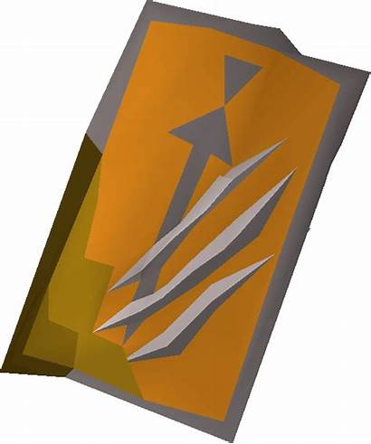 Shield Dragon Anti Runescape Osrs Wiki Wikia