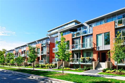 Apartment Designs And Exteriors  Google Search