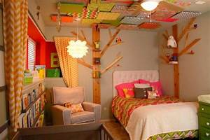 15 Whimsical Children Room Designs