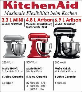 Kitchenaid Artisan Farben : ramershoven mayen ~ Eleganceandgraceweddings.com Haus und Dekorationen
