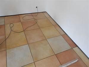 Isolation Sous Carrelage : sous couche isolation acoustique carrelage dans ~ Melissatoandfro.com Idées de Décoration