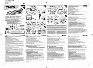 Toy Shock Gwr0003 Radio Control Toys User Manual 140000a B