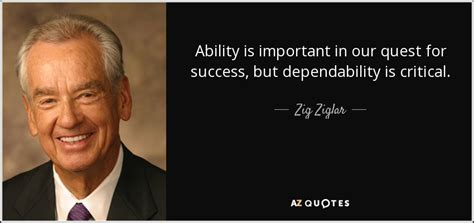 top  dependability quotes   quotes