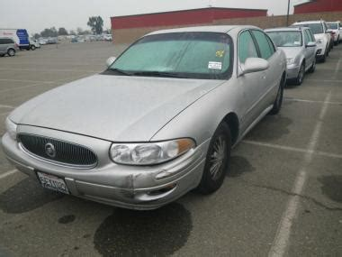 how to learn everything about cars 2004 buick century on board diagnostic system used 2004 buick lesabre custom sedan 4 door car for sale at auctionexport