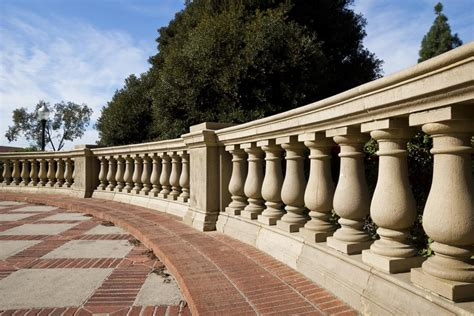 Incredibly Versatile Options For Decorative Outdoor Handrails