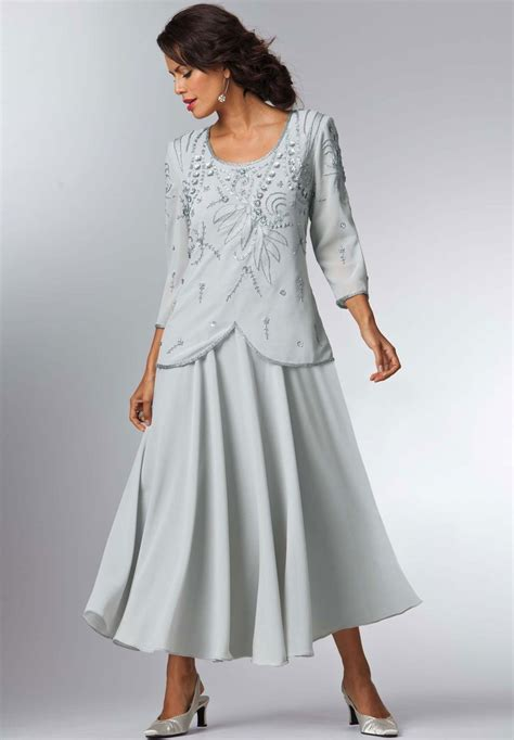dressy blouses for special occasions plus size embellished 2 look a line dress plus
