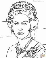 Queen Warhol Andy Coloring Pages Elizabeth Printable Pop Supercoloring Colouring Drawing Ii Comments Painting Getcolorings Artistic Crafts Reine Paintings Popular sketch template
