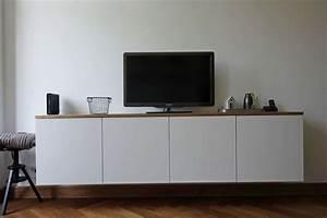 Sideboard Zum Aufhängen : charmant k chenoberschr nke ikea zeitgen ssisch die ~ Indierocktalk.com Haus und Dekorationen