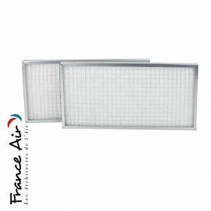 Filtre Vmc Double Flux : filtre g4 f4 pour vmc double flux xevo90 filtre d ~ Dailycaller-alerts.com Idées de Décoration