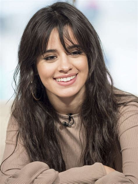 Camila Cabello This Morning Show Gotceleb