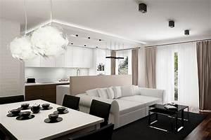 Decorating, Small, Apartment, Interior, Ideas, Exceptionally
